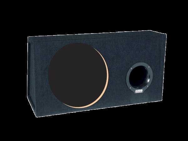 Audio System BR-10 Leergehäuse