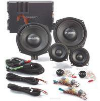 Gladen Boxmore BMW DSP - BMW-Sound-System