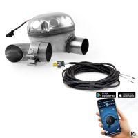 Kufatec 40639 - Erweiterungsset Soundbooster