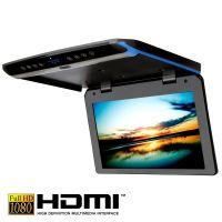 AMPIRE Full-HD Deckenmonitor 25.6cm (10.1'') mit HDMI-Eingang