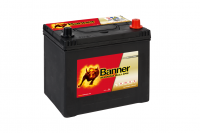 Banner Running Bull EFB 56500 - 65Ah