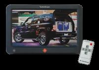 "Rockford Fosgate PRIME 7"" TFT-Monitor R70-M"