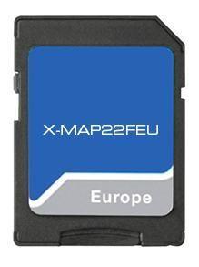 XZENT MAP22FEU - microSD Karte
