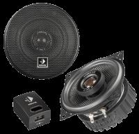 Helix E 4X.2 - 10cm 2-Wege Koaxial-System