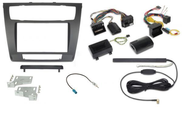Alpine KIT 7BM1A - Installation kit for INE-W987D in BMW 1