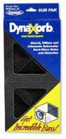 DYNAMAT DynaXorb Sub Pack - Dämmmaterial