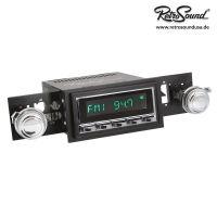 RetroSound RSP-226 - Einbaurahmen