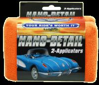 Surf City Garage Nano-Detail 2-Pack Auftragsschwämme