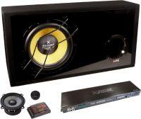 Audio System X-Series Set - Komplett-Set