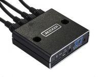 Kicker Intelligent Interface für IQ-Series Amplifiers IQI - Integration