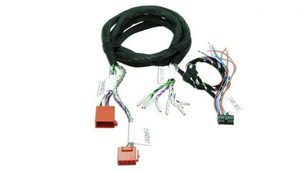 Audison AP 560 P&P I/O - ISO Verlängerungskabel 560cm