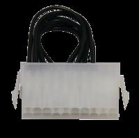 Match BC 1 - Brückenstecker für PP-Kabel