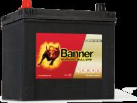 Banner Running Bull EFB 56516 - 65Ah