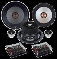 Hifonics Maxximus MX-6.2C - 16,5 cm 2 Wege Compo-System