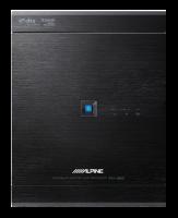 Alpine PXA-H800 - Multimedia Prozessor