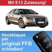 Kufatec Heckklappen-Modul Audi A8 4H