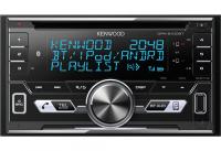 Kenwood DPXM5100BT - 1DIN Autoradio