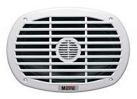 German Maestro MRC 6908 - 2-Wege Marine Coaxialsystem
