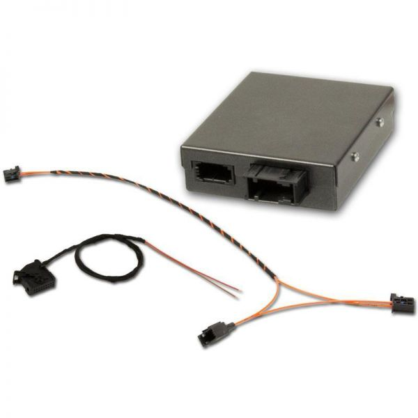 Kufatec 40148 - Fistune DAB / DAB+ Integration BMW E-Serie CCC ohne DAB