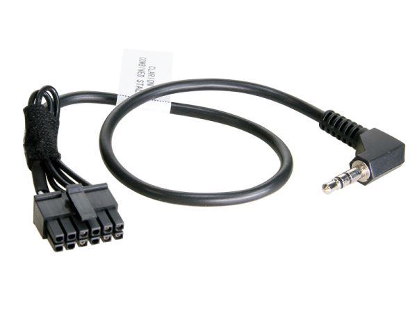 SWC Clarion cable | Steering Wheel Interfaces | Adapters ...