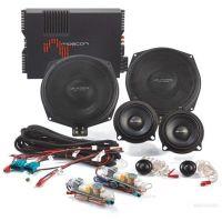 Gladen Boxmore BMW DSP EXTREME - BMW-Sound-System
