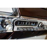 """RetroSound SCP06 - bedruckte Displayschutzfolie, 3er Set für """"Monterey"""""""