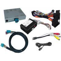 NavLinkz RL2-PC-HSD - Videoeinspeiser (kein Ton) für Citroen Peugeot SMEG oder SMEG+ Touch