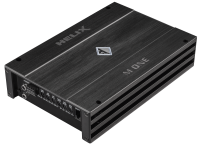 Helix M ONE - kompakter 1-Kanal Subwoofer-Verstärker