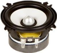 Audio System EX 80 PHASE - 80mm MItteltöner