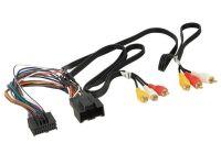A/V-Anschlusskabel GM Rear Seat Entertainment 2012->(GMRVD2)
