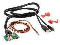 USB / AUX Kia Rio / Sorento / Venga