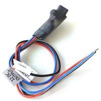 Ampire AC-PNF-RVC - Signalfilter für Nachrüst Rückfahrkamera an getaktete Rückfahrleuchten