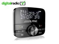 Alpine EZi-DAB-BT - DAB+ und Bluetooth Nachrüstung