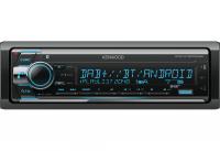 Kenwood KDC-X7200DAB - 1DIN Autoradio