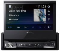 Pioneer AVH-A7100BT 1-DIN Moniceiver