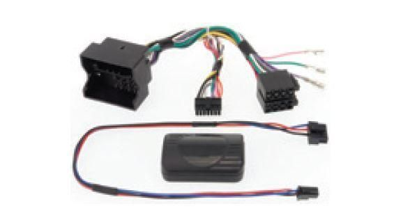 Alpine APF-X101VW - Interface