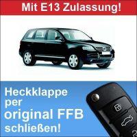 Kufatec Heckklappen-Modul VW Touareg