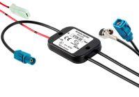 ABB 4726.03 - DAB/ FM Aktivsplitter - Frequenzweiche ISO/SMB