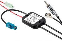 ABB 4726.04 - DAB/ FM Aktivsplitter - Frequenzweiche ISO/SMB