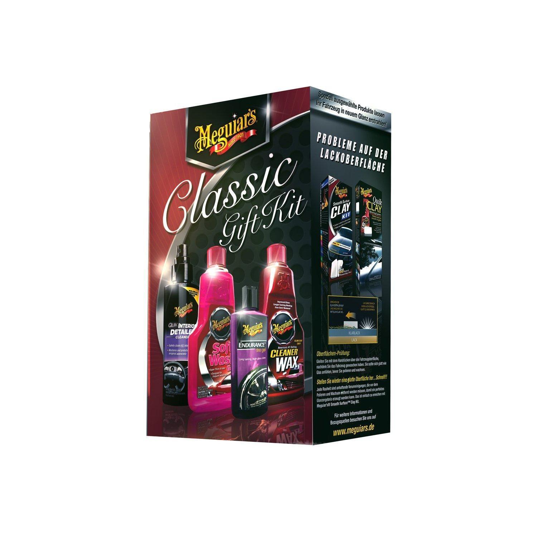 Meguiars Classic Gift Kit