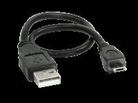 USB Kabel 20cm A > Micro B