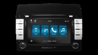 Dynavin N7-DCNR- 2DIN Multimediasystem