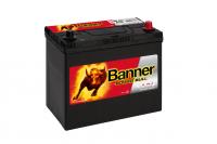 Banner Power Bull P4523 - 45Ah