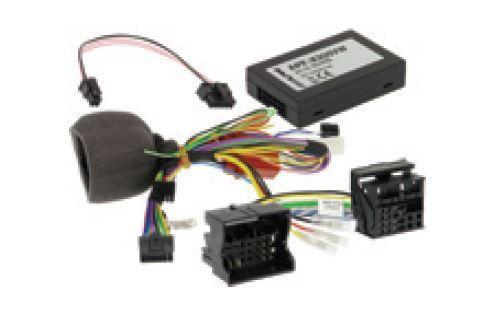 Alpine APF-X300VW - Interface
