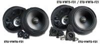 Eton ETU-VWT6-F21 - 2-Wege Composystem