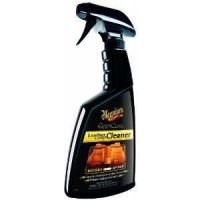 Meguiars Gold Class Leather & Venyl Cleaner