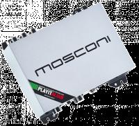 Mosconi Gladen DSP 4to6 SP-DIF - Digitaler Sound Prozessor