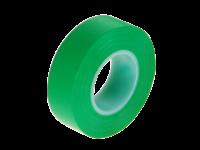 PVC-Isolierband grün