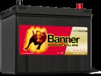Banner Running Bull EFB 57015 - 70Ah