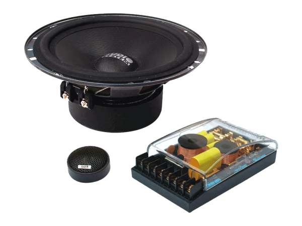 Audio System HX 165 SQ